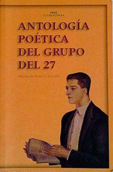 Chapultepecuno.mx Antología Poética Del Grupo Del 27 Image