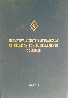 Inmaswan.es Normativa Vigente Y Actualizada En Relación Con El Reglamento De Armas Image