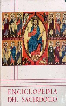 Cronouno.es Enciclopedia Del Sacerdocio Tomo Ii Volumen I Image