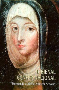 Encuentroelemadrid.es Ii Bienal Confer Nacional - Homenaje A María Nuestra Señora Image