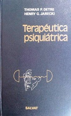 Curiouscongress.es Terapéutica Psiquiátrica Image