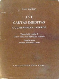 Vinisenzatrucco.it 151 Cartas Ineditas A Gumersindo Laverde Image