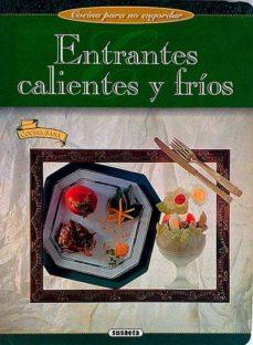 ENTRANTES CALIENTES Y FRÍOS - VVAA   Adahalicante.org