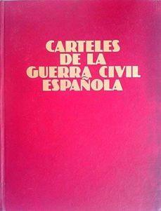 CARTELES DE LA GUERRA CIVIL ESPAÑOLA - VVAA | Adahalicante.org