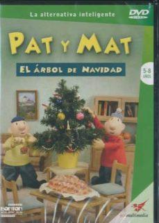 Permacultivo.es Pat Y Mat: El Arbol De Navida (Dvd) Image