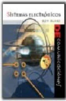 Geekmag.es Sistemas Electronicos De Comunicaciones (2ª Ed.) Image