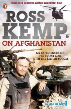 ross kemp on afghanistan (ebook)-ross kemp-9780141046556