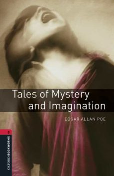 Descargar desde google books mac OXFORD BOOKWORMS 3 TALES OF MYSTERY & IMAGINATION MP3 PACK