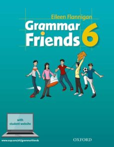 Libro gratis descargar ipod GRAMMAR FRIENDS 6 REV