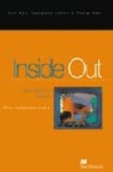Permacultivo.es Inside Out. Student S Book (Pre-intermediate) Image