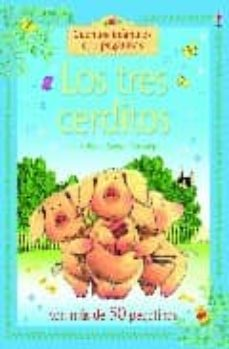 Vinisenzatrucco.it Los Tres Cerditos (Pegatinas) Image