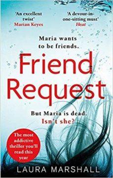 Descargar libros electrónicos para iPad 2 FRIEND REQUEST