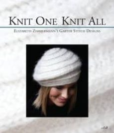 Se descarga pdf de libros gratis. KNIT ONE KNIT ALL: ELIZABETH ZIMMERMANN S GARTER STITCH DESIGNS 9780942018356 DJVU