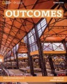 Libro en línea gratis descargar pdf OUTCOMES PRE-INTERMEDIATE EJERCICIOS + CD 2ND (Spanish Edition) de