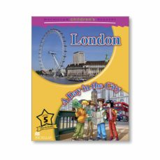 Android ebook descarga gratuita pdf MCHR 5 LONDON: A DAY IN THE CITY NEW ED 9781380037756 (Literatura española) MOBI RTF iBook de