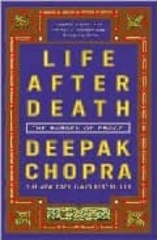 life after death-deepak chopra-9781400052356