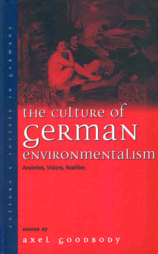 the culture of german environmentalism (ebook)-9781782386056