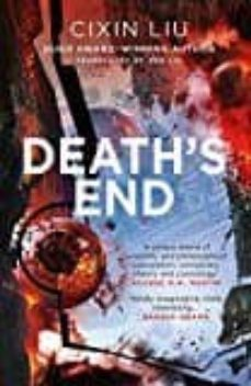 Descargas gratuitas de la base de teléfonos DEATH S END  (THE THREE-BODY PROBLEM 3) de CIXIN LIU