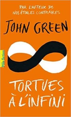 tortues à l infini-john green-9782075119856