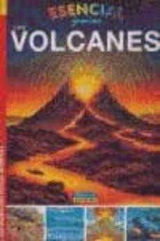 Mrnice.mx Los Volcanes (Esencial Junior) Image