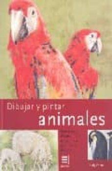 Emprende2020.es Dibujar Y Pintar Animales Image