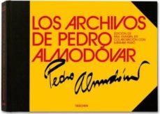 Permacultivo.es Los Archivos Personales De Pedro Almodovar Image