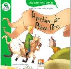 Descargas de libros de audio en línea A PROBLEM FOR PRINCE PERCY 9783990453056 (Spanish Edition)
