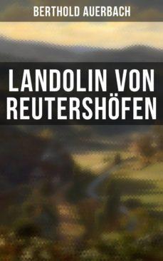 landolin von reutershöfen (ebook)-berthold auerbach-9788027228256