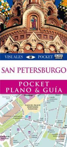 Javiercoterillo.es Pocket San Petersburgo (Guas Visuales Pocket 2011) Image