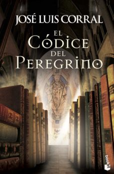 Descargar libros de google books mac EL CODICE DEL PEREGRINO (Spanish Edition) 9788408046356