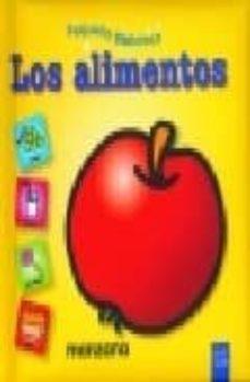 Geekmag.es Els Aliments (Petita Biblioteca) Image