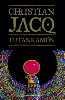 Geekmag.es Tutankamon Image