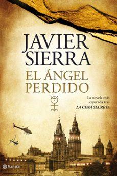 Descargando audiolibros a ipod desde itunes EL ANGEL PERDIDO de JAVIER SIERRA (Spanish Edition) 9788408099956
