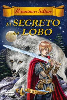 LAS TRECE ESPADAS 4 : EL SECRETO DEL LOBO | GERONIMO