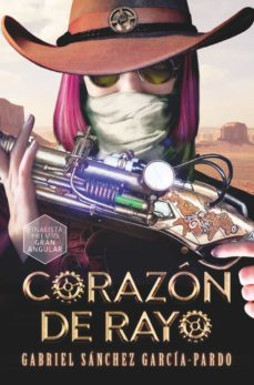 CORAZÓN DE RAYO | GABRIEL SANCHEZ GARCIA-PARDO | Comprar libro 9788413188256