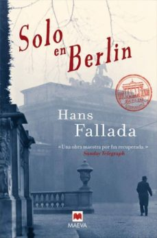 Descargar kindle books para ipad 2 SOLO EN BERLIN 9788415120056