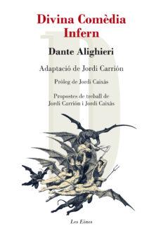 Libros gratis para descargar a kindle. DIVINA COMEDIA. INFERN in Spanish iBook PDF de DANTE ALIGHIERI