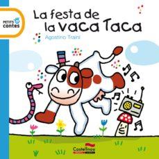 Titantitan.mx La Festa De La Vaca Taca Image
