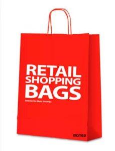 Emprende2020.es Retail Shopping Bags (Ed. Bilingüe Español-ingles) Image