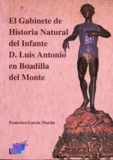 Debatecd.mx El Gabinete De Historia Natural Del Infante D. Luis Antonio En Bo Adilla Del Monte Image