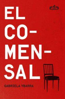 Descargas de ebooks en formato epub EL COMENSAL 9788415451556