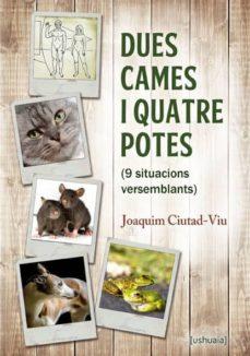 Permacultivo.es Dues Cames I Quatre Potes Image