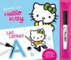 Titantitan.mx Aprende Las Letras Con Hello Kitty Image