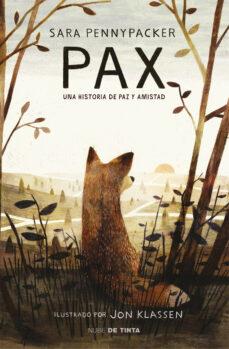 Javiercoterillo.es Pax: Una Historia De Paz Y Amistad Image