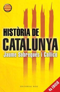 Encuentroelemadrid.es Historia De Catalunya (5ª Ed) Image