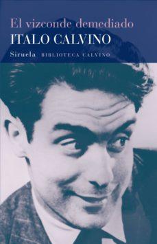 el vizconde demediado (ebook)-italo calvino-9788415723356