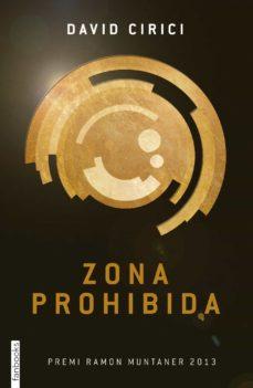 Descargar gratis ebooks nederlands ZONA PROHIBIDA