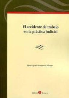 Officinefritz.it Accidente De Trabajo En La Practica Judicial Image