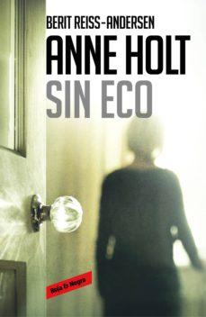 sin eco (hanne wilhelmsen 6) (ebook)-anne holt-berit reiss-andersen-9788416195756