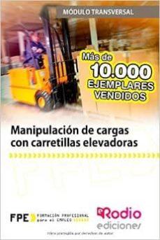 Debatecd.mx Manipulación De Cargas Con Carretillas Elevadoras Image